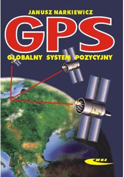 GPS globalny system pozycyjny