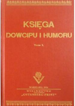 Księga dowcipu i humoru, Tom I-II