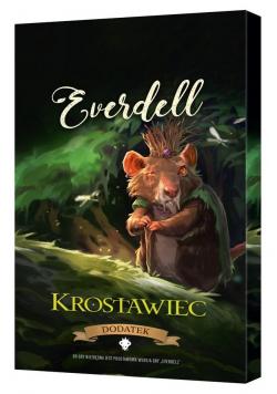 Everdell: Krostawiec REBEL