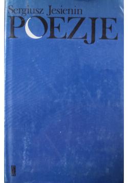 Jesienin Poezje