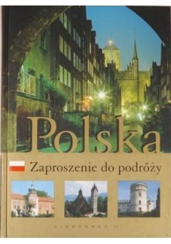 Polska Zaproszenie do podróży