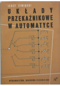 Układy przekaźnikowe w automatyce