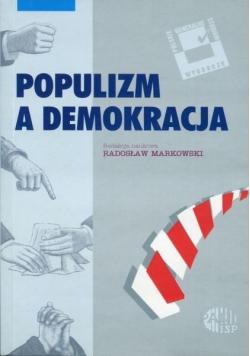 Populizm a demokracja