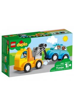 Lego DUPLO 10883 Mój pierwszy holownik