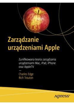 Zarządzanie urządzeniami Apple