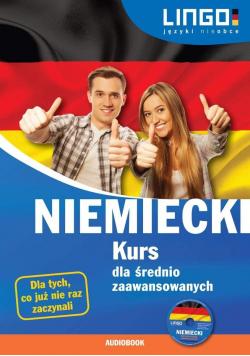 Niemiecki Kurs dla średnio zaawansowanych
