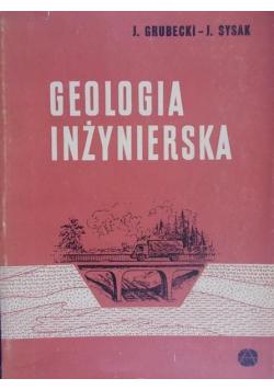 Geologia inżynierska