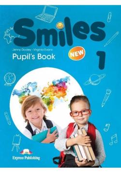 Smiles New 1 PB wer.wieloletnia EXPRESS PUBL.