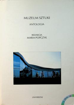 Muzeum sztuki Antologia
