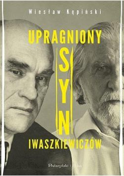 Upragniony syn Iwaszkiewiczów