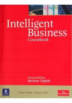 Intelligent Business Coursebook Intermediate