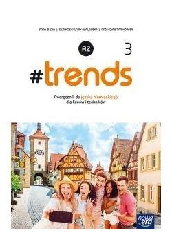 J. Niemiecki 3 #trends Podr. NE