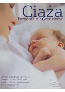 Ciąża Poradnik dla rodziców