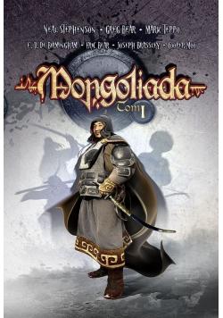 Mongoliada Tom 1