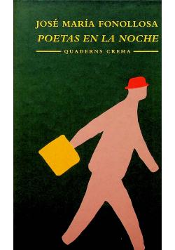 Poetas en la noche
