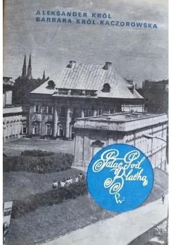 Pałac Pod Blachą