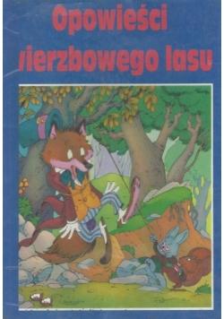 Opowieści wierzbowego lasu