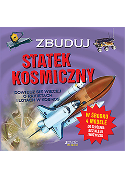 Zbuduj statek kosmiczny
