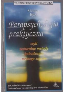 Parapsychologia praktyczna