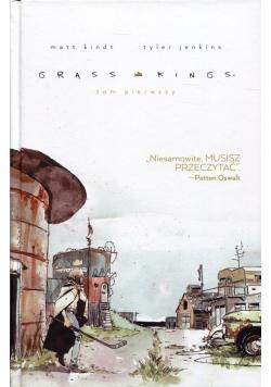 Grass Kings Tom 1