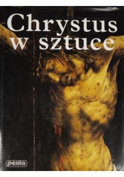 Chrystus w sztuce