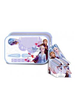 Kosmetyczka z akcesoriami do włosów Frozen 2