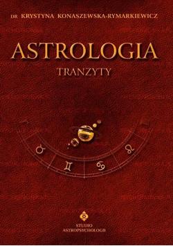 Astrologia tranzyty T.3