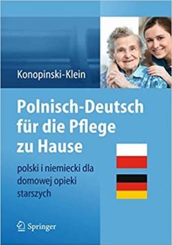 Polnisch - Deutsch fur die Pflege zu Hause