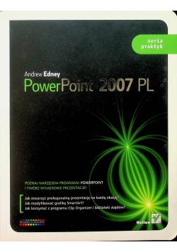 Power Point 2007 PL