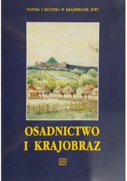 Osadnictwo i krajobraz