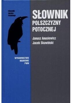 Słownik polszczyzny potocznej