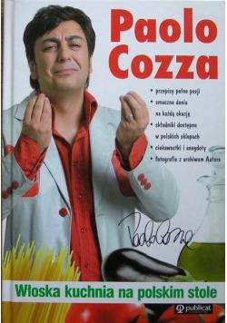 Włoska kuchnia na polskim stole