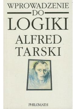 Wprowadzenie do Logiki Alfred Tarski