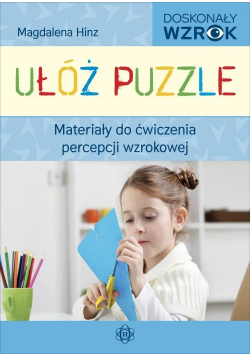 Ułóż puzzle