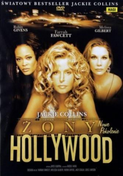Żony Hollywood DVD