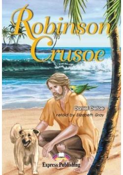 Robinson Crusoe. Reader Level 2