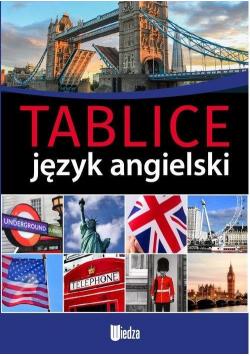 Tablice. Język angielski