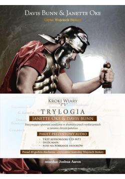 Trylogia. Kroki wiary. Audiobook