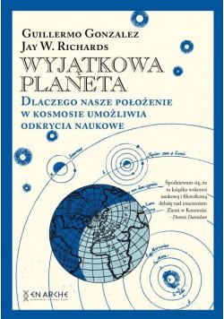 Wyjątkowa planeta TW