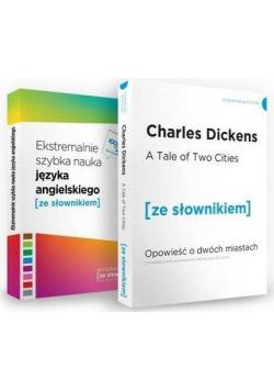Pakiet:Opowieści z dwóch../Ekstremalnie szybka...