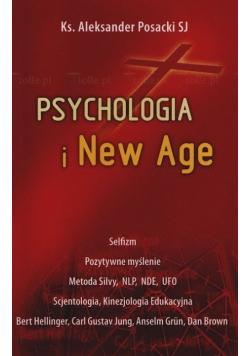 Psychologia i New Age