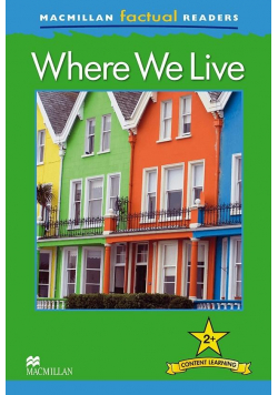 Factual: Where We Live 2+
