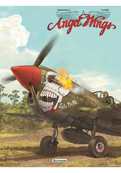 Angel Wings. Wydanie zbiorcze T.1-3