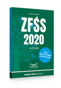 ZFŚS 2020 Komentarz