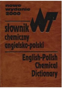 Słownik chemiczny angielsko polski