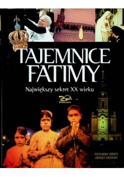 Tajemnice Fatimy