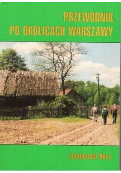 Przewodnik po okolicach Warszawy