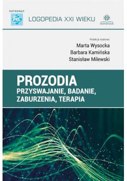 Prozodia