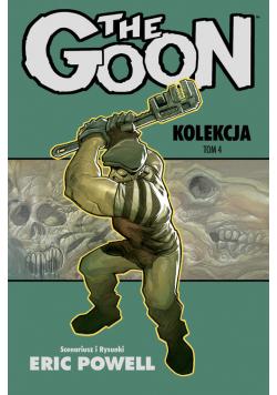 The Goon Tom 4