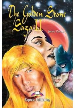 The Golden Stone Saga II. Reader Level 4